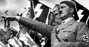 Hitler Football Schalke