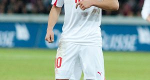 612px-Granit_Xhaka_-_Switzerland_vs._Argentina,_29th_February_2012