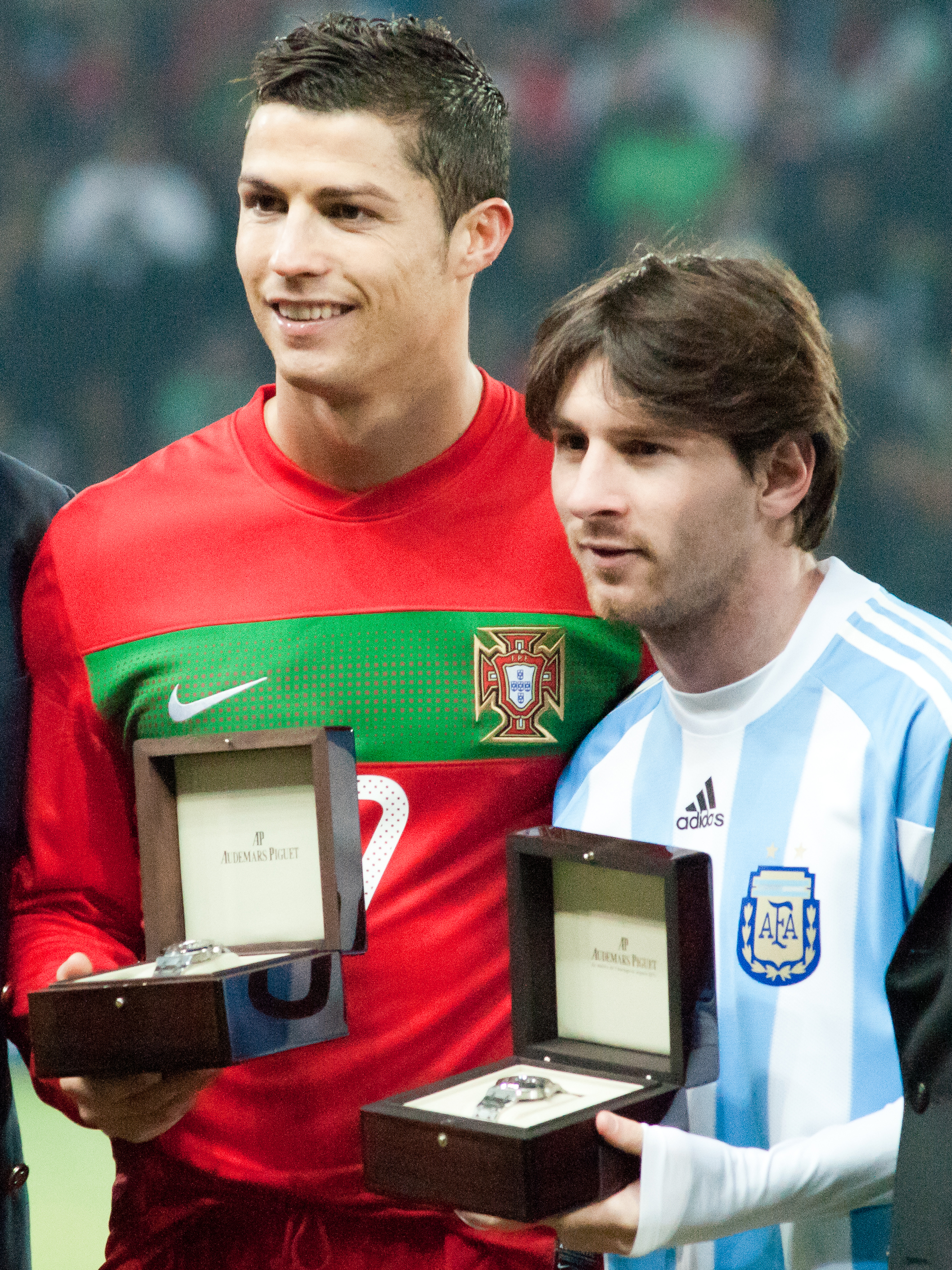 Ballon d'Or Winners in Ronaldo and Messi's absence ...