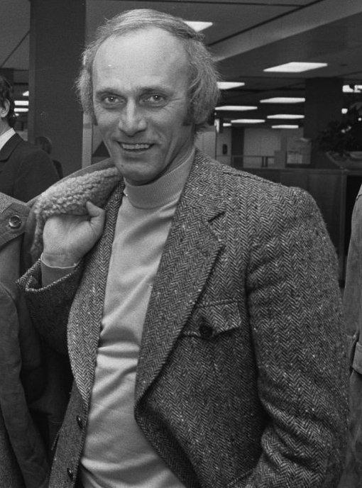 Udo Lattek Hildegard Lattek